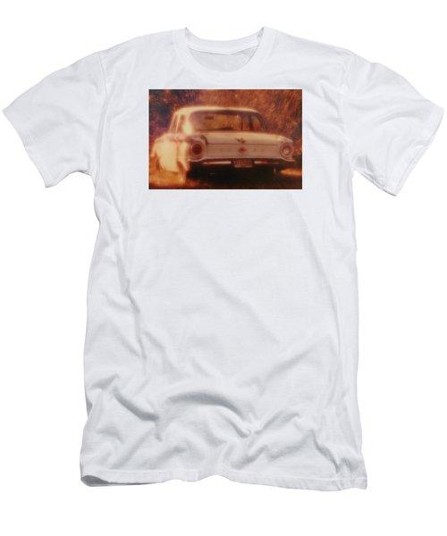 Mprints-oldie But Goodie Men's T-Shirt (Athletic Fit)