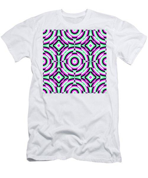Muons Men's T-Shirt (Athletic Fit)
