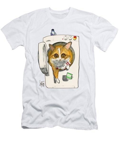 Murchie 3250 Men's T-Shirt (Athletic Fit)