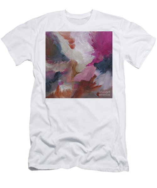 Musing124 Men's T-Shirt (Slim Fit) by Elis Cooke