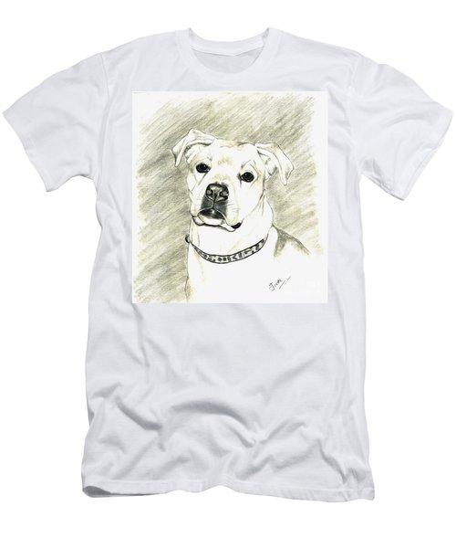 My Bella Men's T-Shirt (Athletic Fit)