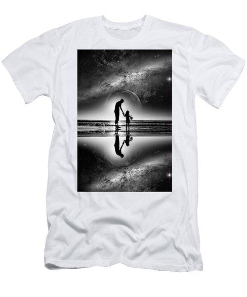 My Future Men's T-Shirt (Athletic Fit)