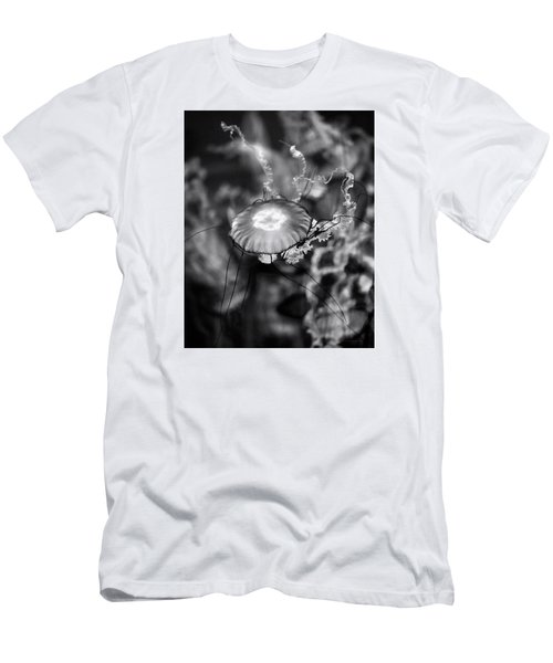 My Space Men's T-Shirt (Athletic Fit)