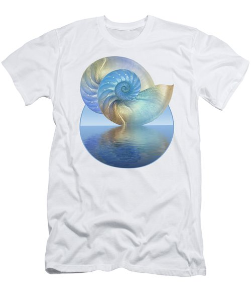 Mystical Reflections Men's T-Shirt (Athletic Fit)