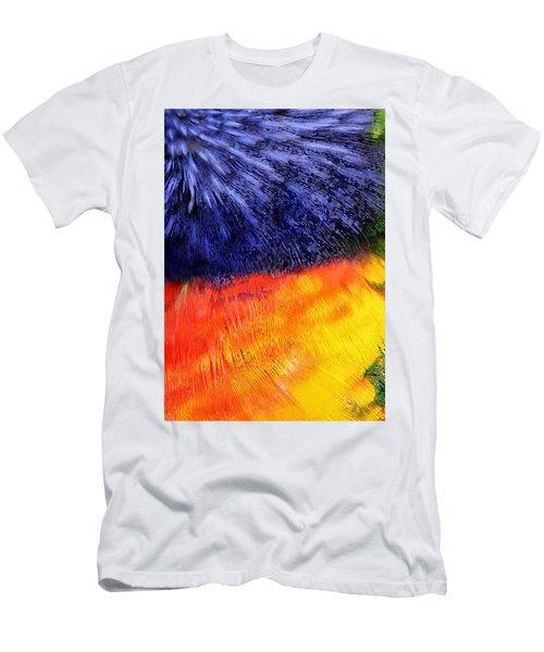 Natural Painter Men's T-Shirt (Athletic Fit)
