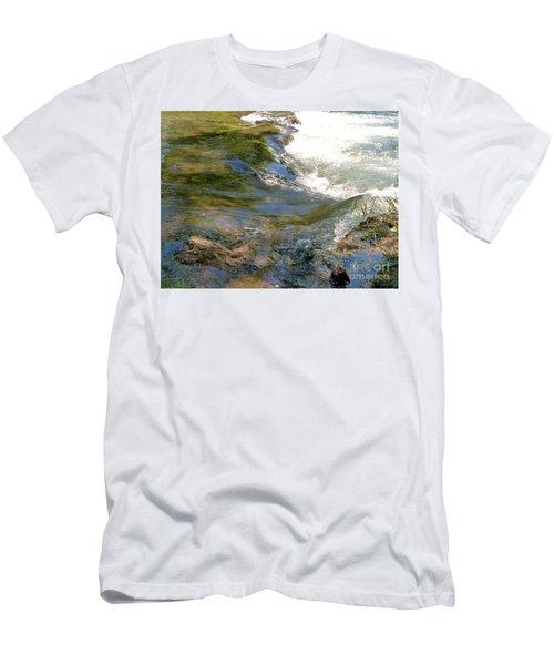 Nature's Magic Men's T-Shirt (Athletic Fit)