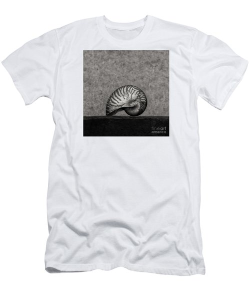 Nautilus Men's T-Shirt (Athletic Fit)