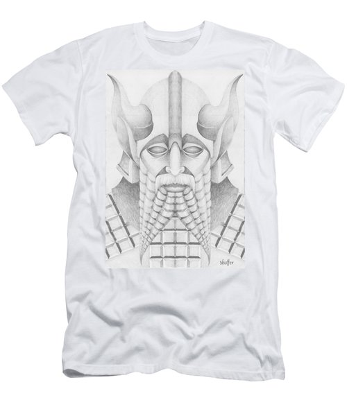Nebuchadezzar Men's T-Shirt (Athletic Fit)