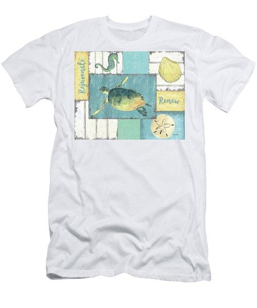 Neptune 1 Men's T-Shirt (Athletic Fit)