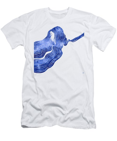 Nereid Xiv Men's T-Shirt (Athletic Fit)