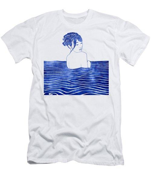 Nereid Xix Men's T-Shirt (Athletic Fit)