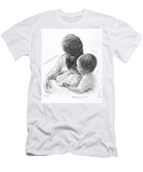 New Arrival Men's T-Shirt (Athletic Fit)