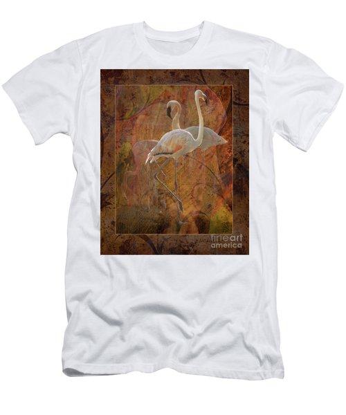 New Upload Men's T-Shirt (Slim Fit) by Melinda Hughes-Berland