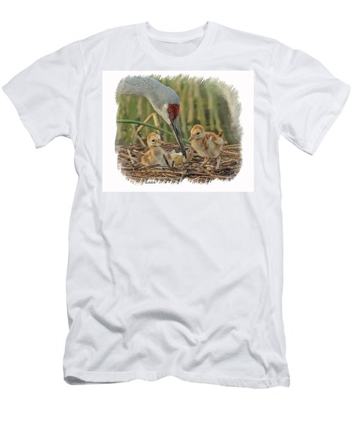 Newly Arrived Men's T-Shirt (Athletic Fit)