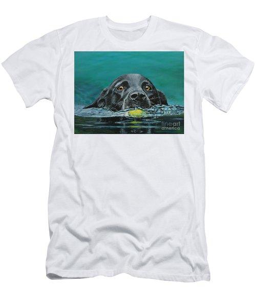 Next Time You Fetch It  Men's T-Shirt (Athletic Fit)