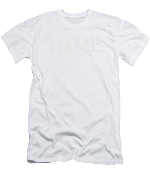 Nh Home Men's T-Shirt (Slim Fit) by Nancy Ingersoll