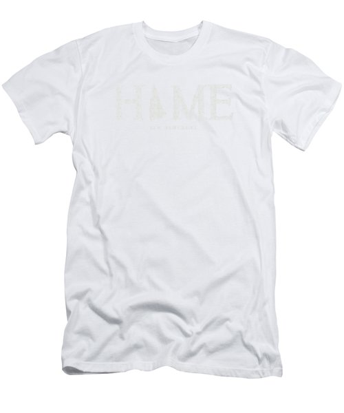 Nh Home Men's T-Shirt (Athletic Fit)