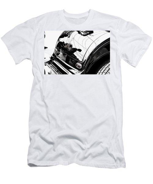 No. 1 Men's T-Shirt (Athletic Fit)