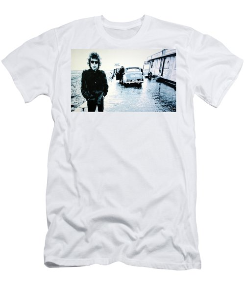 No Direction Home Men's T-Shirt (Athletic Fit)