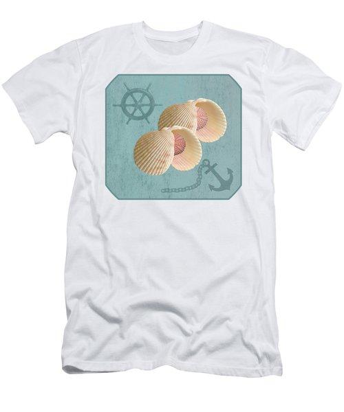 No Hiding Place Men's T-Shirt (Athletic Fit)