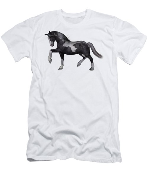 North Star Men's T-Shirt (Athletic Fit)
