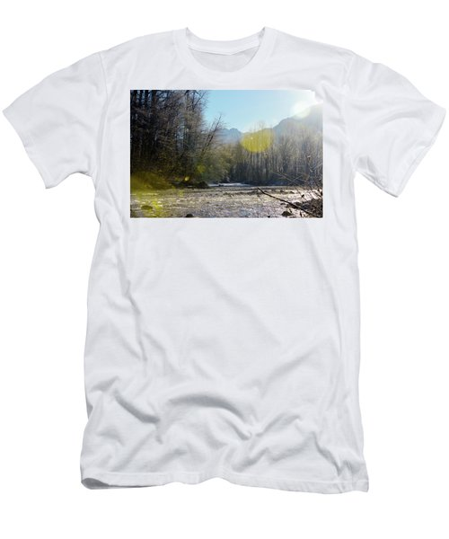 North Stilly Men's T-Shirt (Athletic Fit)