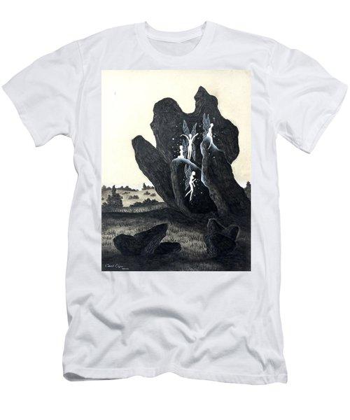 November Eve Men's T-Shirt (Athletic Fit)