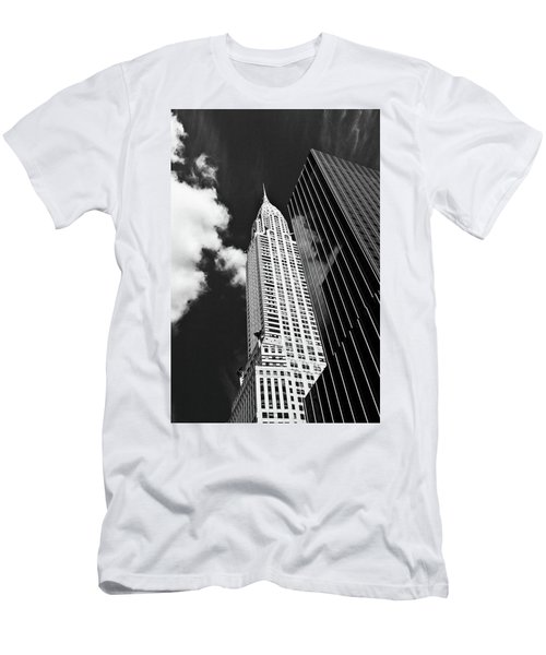 Nyc2 Men's T-Shirt (Athletic Fit)