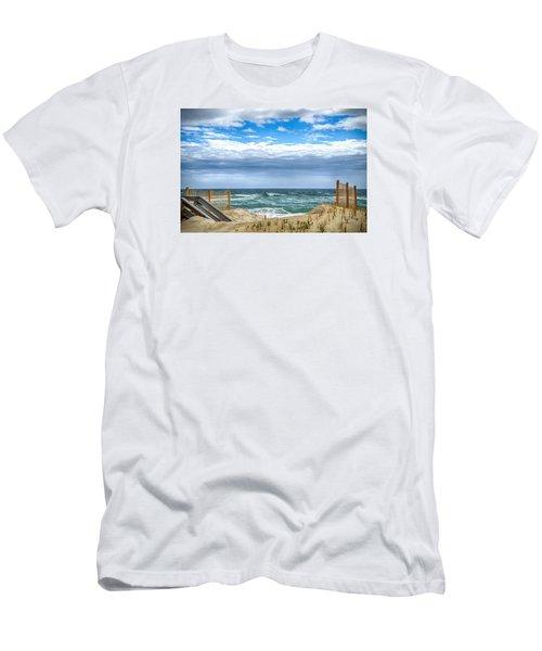 OBX Men's T-Shirt (Athletic Fit)