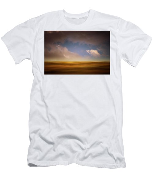 October Afternoon Men's T-Shirt (Athletic Fit)