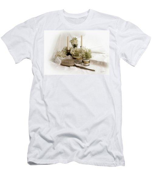 Of Days Past Men's T-Shirt (Athletic Fit)