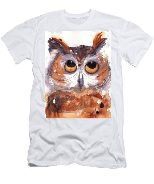 Oh Boy Men's T-Shirt (Athletic Fit)