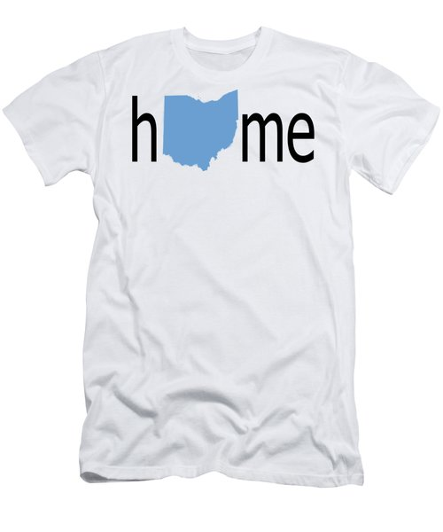Ohio - Home Men's T-Shirt (Athletic Fit)