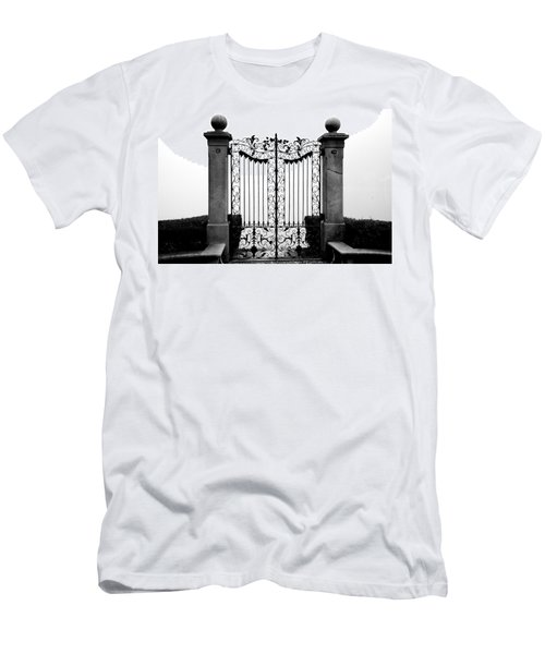 Old Gate Men's T-Shirt (Athletic Fit)
