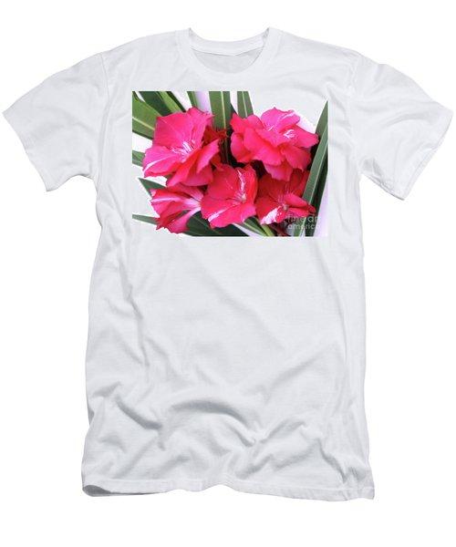 Oleander Geant Des Batailles 1 Men's T-Shirt (Athletic Fit)