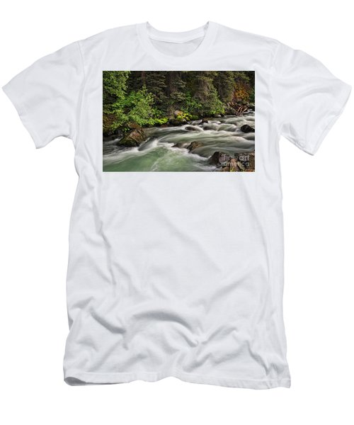 On Henson Creek Men's T-Shirt (Athletic Fit)