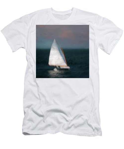 On The Sound 2 Men's T-Shirt (Athletic Fit)