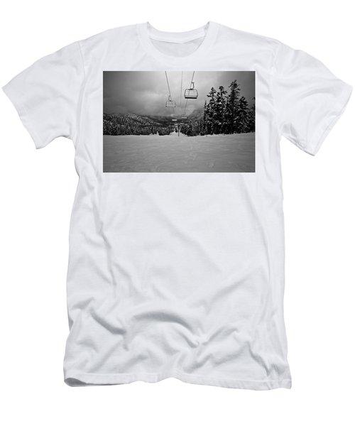 Once Men's T-Shirt (Athletic Fit)