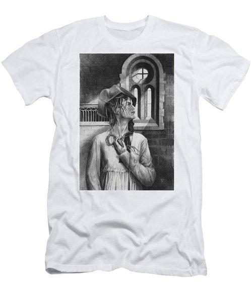 Ophelia Men's T-Shirt (Athletic Fit)