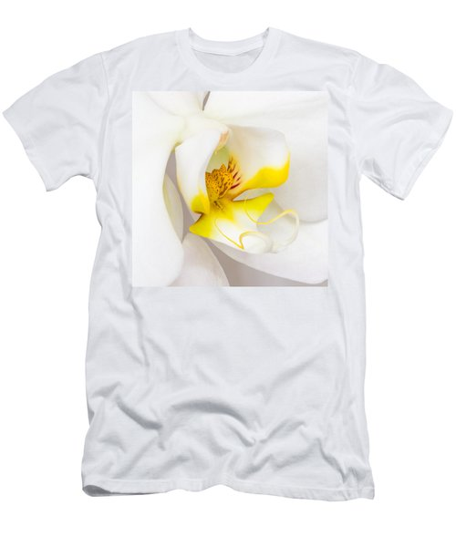 Orchid 4 Men's T-Shirt (Athletic Fit)