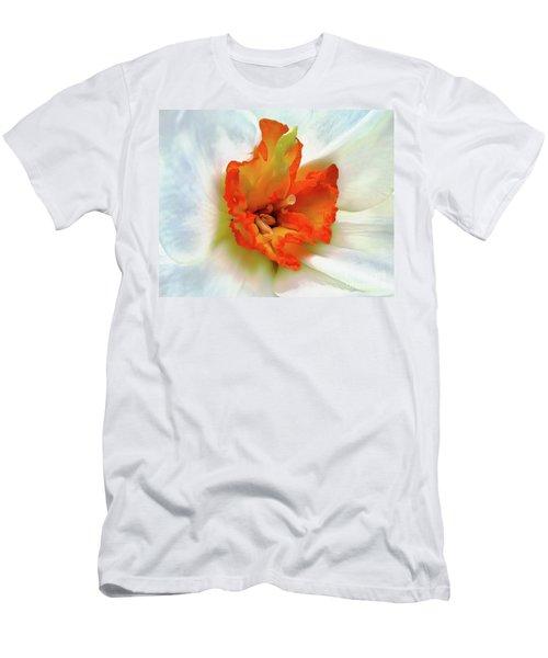 Orchid's Soul Men's T-Shirt (Athletic Fit)