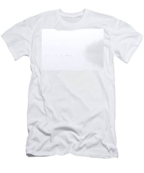Out Of The Fog Men's T-Shirt (Athletic Fit)