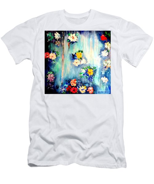 Out Of Time II Men's T-Shirt (Athletic Fit)