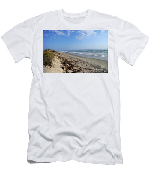 Outer Banks Morning Men's T-Shirt (Athletic Fit)