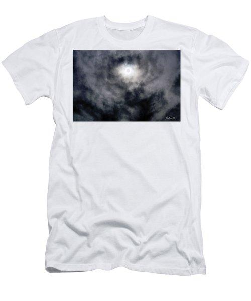 Overcast Men's T-Shirt (Athletic Fit)