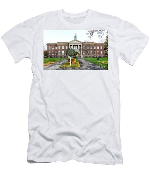 Paducah, Ky Men's T-Shirt (Athletic Fit)