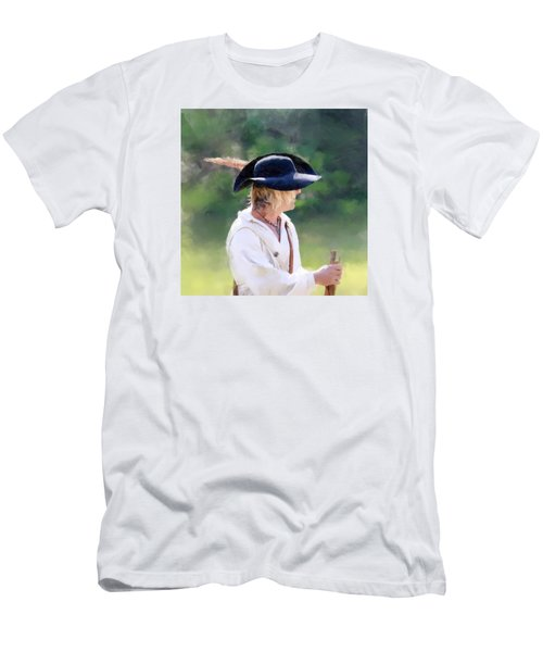Page 38 Men's T-Shirt (Athletic Fit)