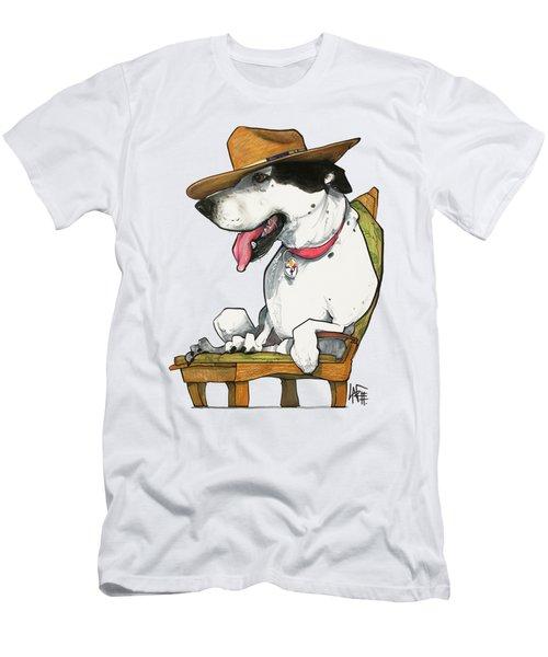 Paluzzi 7-1383 Men's T-Shirt (Athletic Fit)