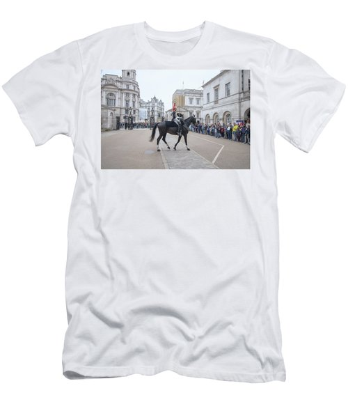 Parade Men's T-Shirt (Athletic Fit)