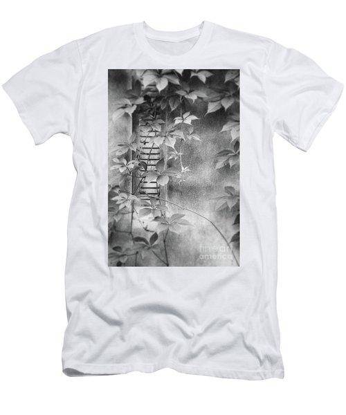 Parallel Botany #0810 Men's T-Shirt (Athletic Fit)